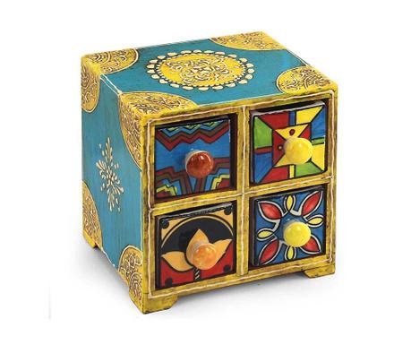 Pudełko na przyprawy Faress
