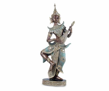 Dekorace Happy Buddha