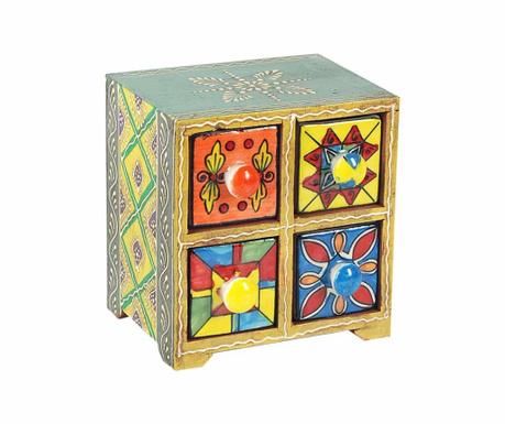 Pudełko na przyprawy Motifs