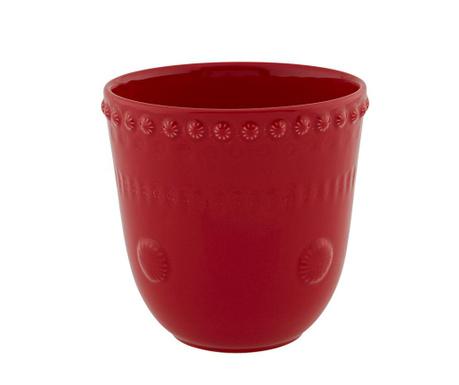 Vaza Fantasia Red