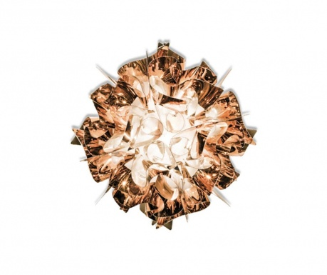 Stropna ili zidna svjetiljka Veli Copper S