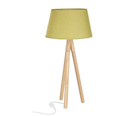 Lampa Wallas Green
