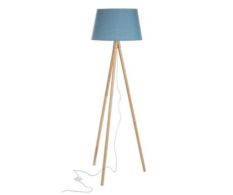 Talna svetilka Wallas Turquoise