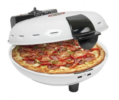 Prístroj na pizzu Pure White