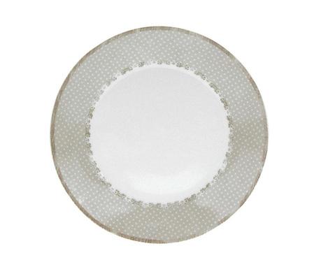 Olimpia Vintage 6 db Desszertes tányér