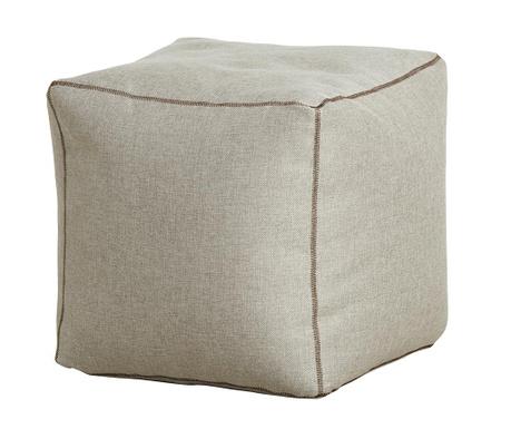 Puf Cube Beige