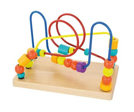 Zabawka ruchoma Wire Forms Maze