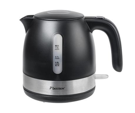 Električno kuhalo Modern Black 1 L