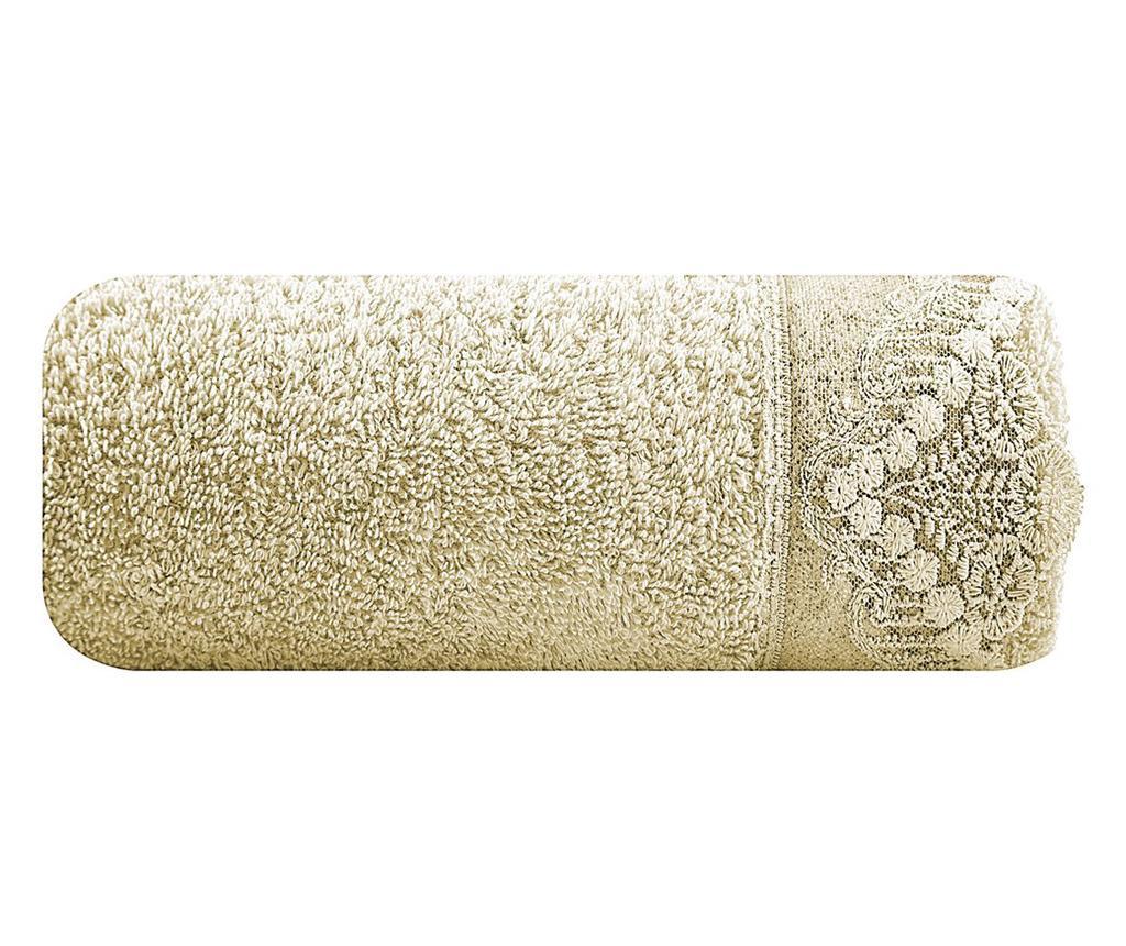 Prosop de baie Polly Beige 70x140 cm