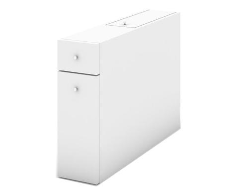 Smart White Fürdőszobai szekrényke