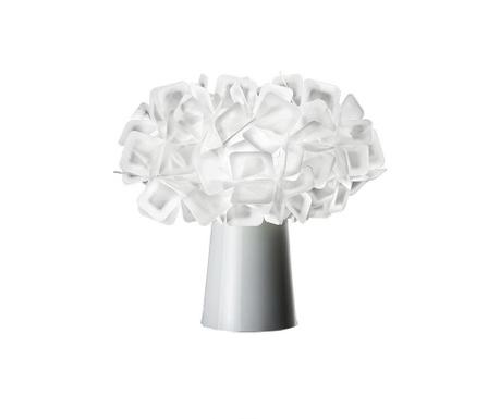 Stolna svjetiljka Clizia White