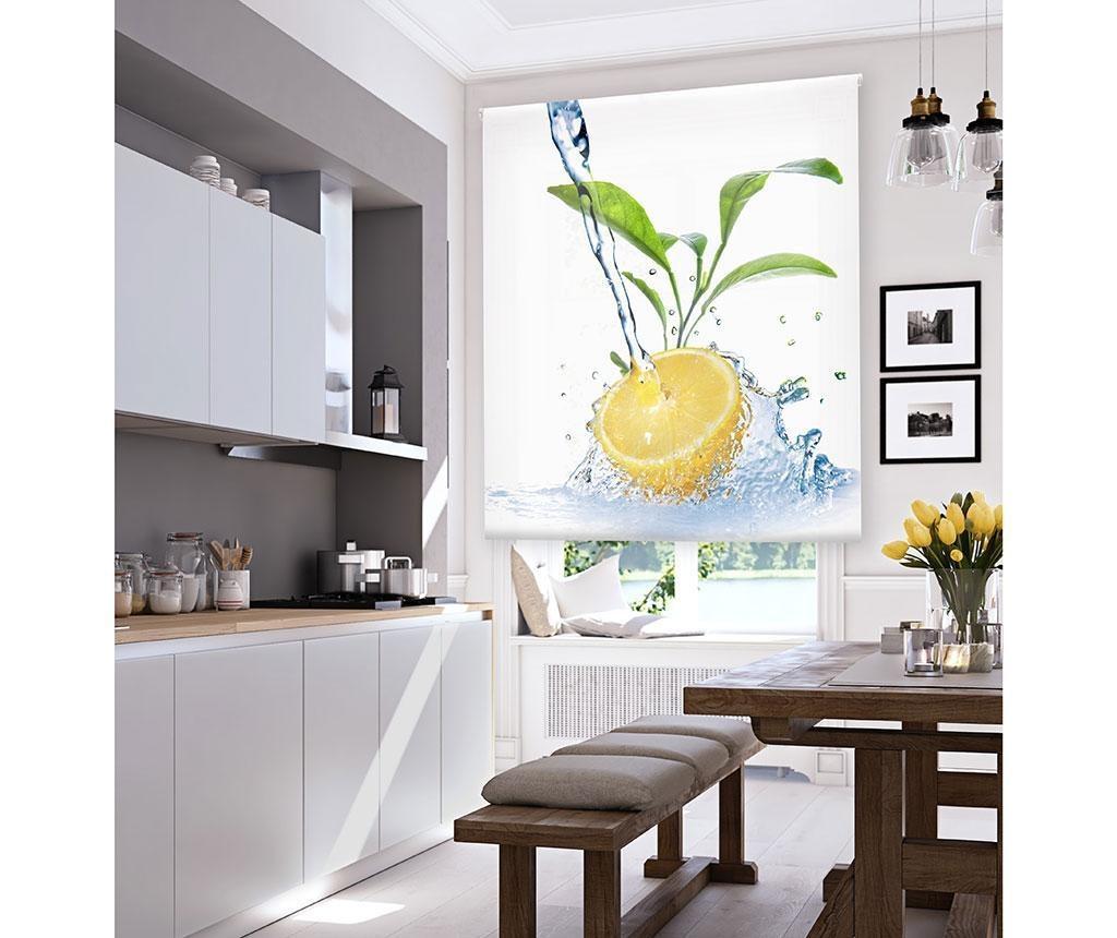 Rolo zastor Lemon Freshness 80x180 cm