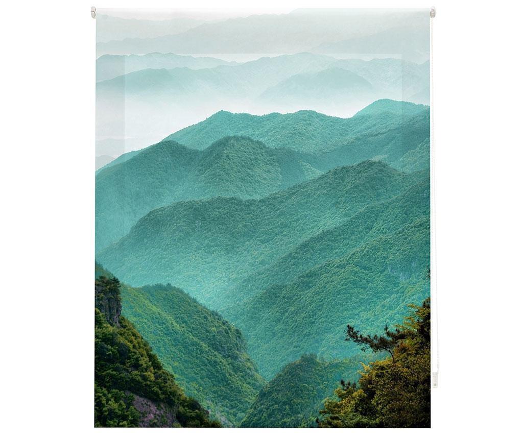 Mountain Path Roletta 120x180 cm