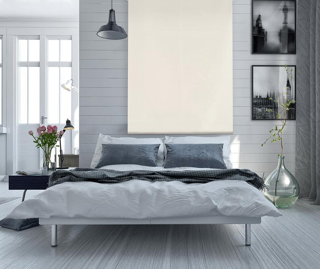 Blackout Beige Roletta 120x230 cm