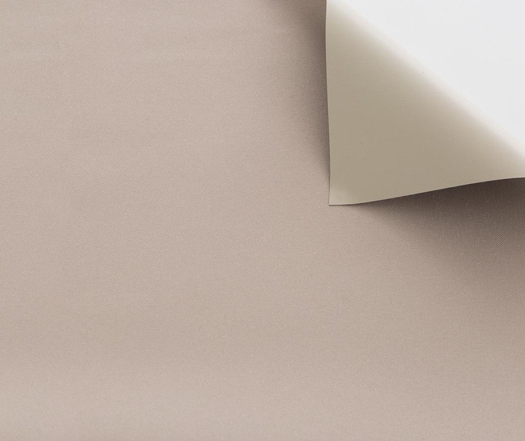 Blackout Ivory Roletta 120x175 cm