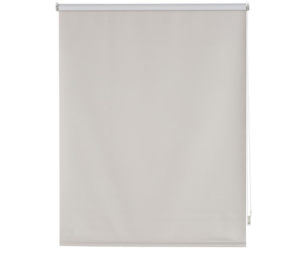 Rolo zavesa Blackout Silver 180x230 cm