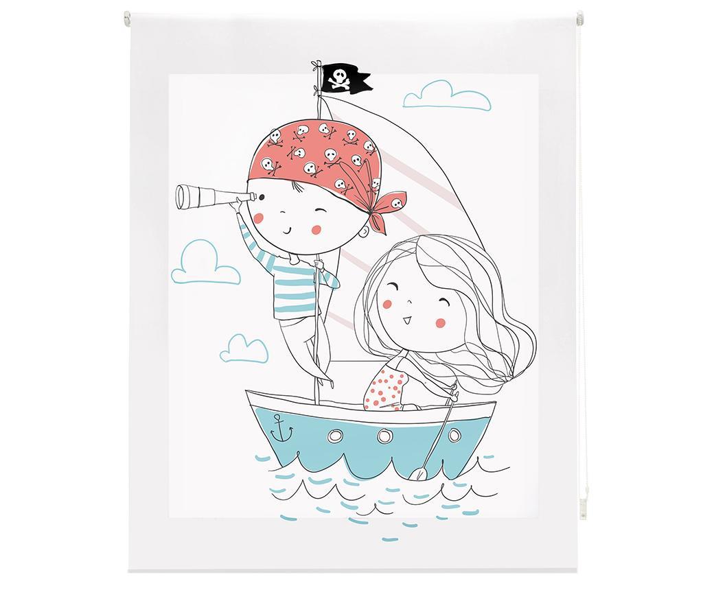 Sea Adventures Roletta 120x250 cm