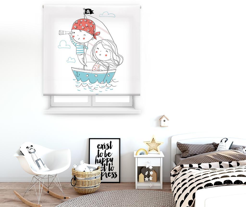Sea Adventures Roletta 80x180 cm
