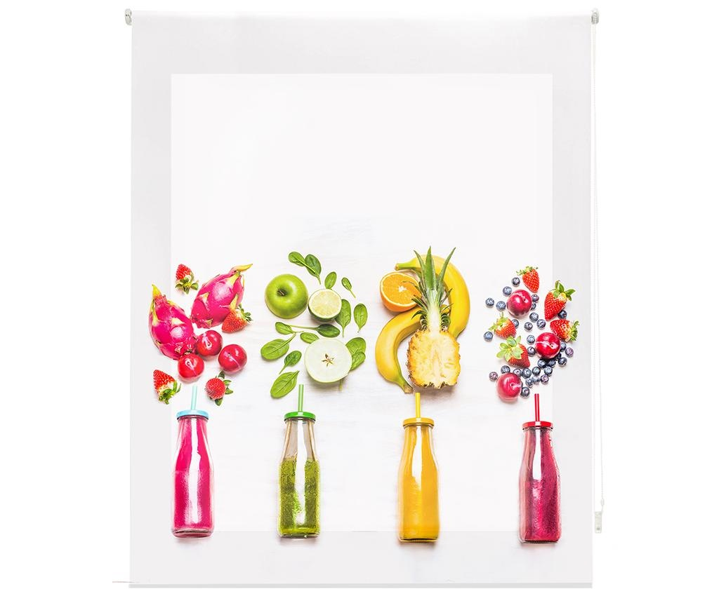 Fresh Fruit Smoothie Roletta 140x250 cm