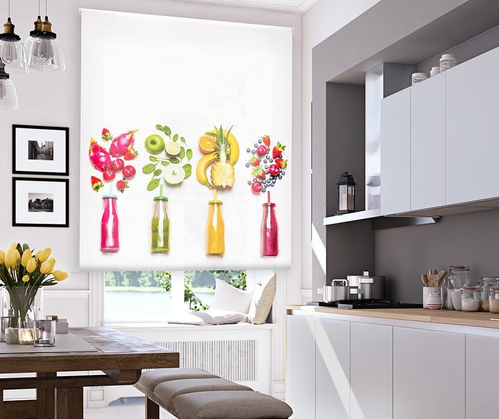 Fresh Fruit Smoothie Roletta 160x250 cm