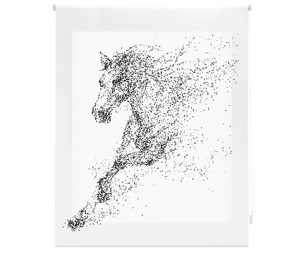 Horse Roletta 120x180 cm