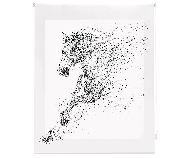 Rolo zastor Horse 120x180 cm