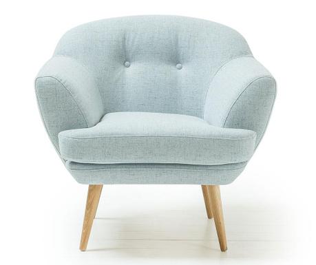 Elsa Aura Aqua Fotel