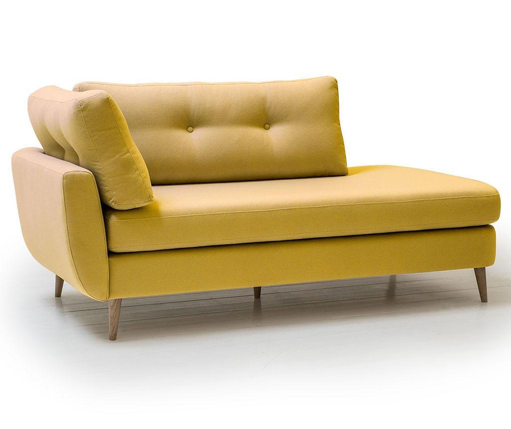 Harris Ontario Mustard Jobboldali nappali heverő