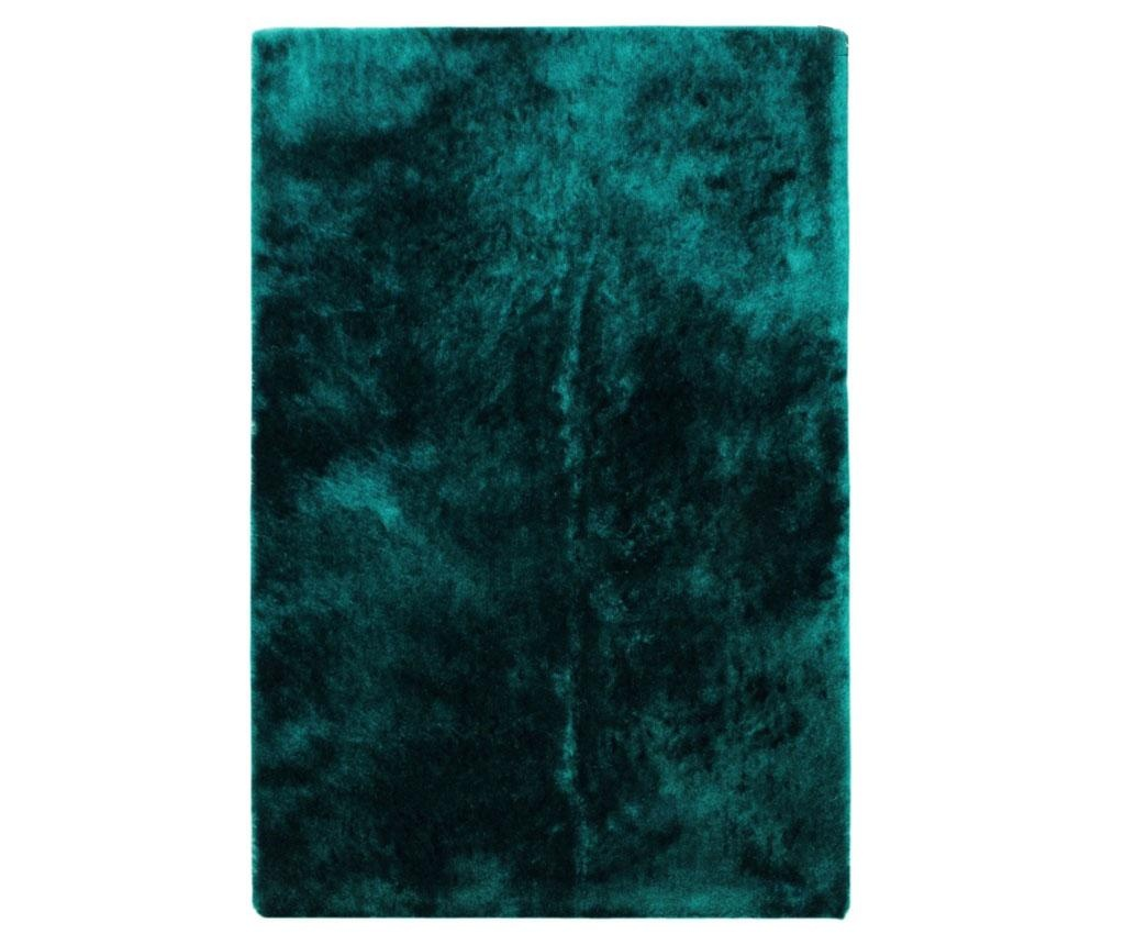 Koberec Whisper Dark Teal 120x180 cm