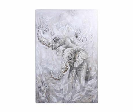 Holy Jungle Kép 100x150 cm