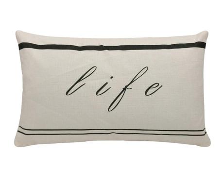 Ukrasni jastuk Life 30x50 cm