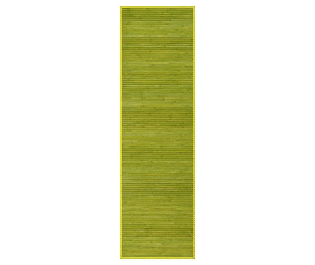 Tepih Mimosa Green 60x200 cm
