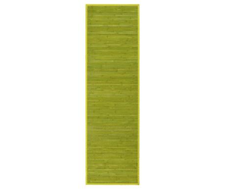 Χαλί Mimosa Green 60x200 cm