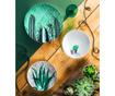 Set de masa 18 piese Barrio de Cactus