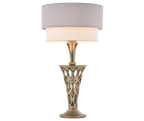 Lillian Pearl Gold Lámpa