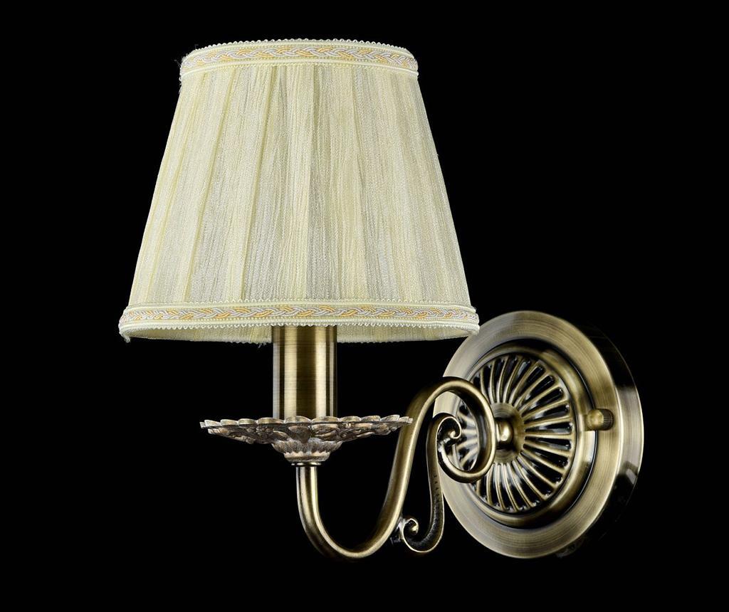 Zidna svjetiljka Battista Bronze