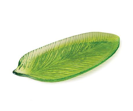 Podnos Leaf