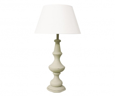 Lampa Leila Cream White