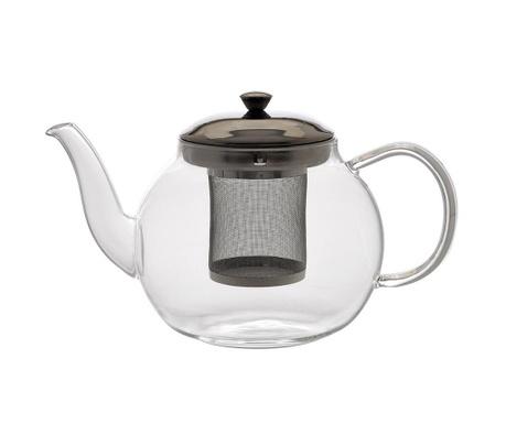 Чайник с инфузор Borosilicate 1.14 L