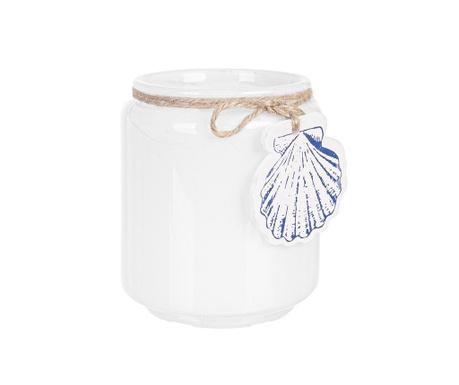 Podstavec na svíčku Seashell