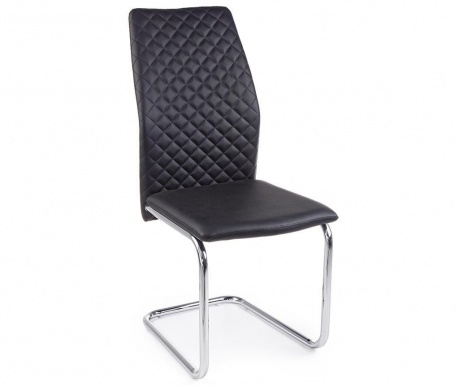 Židle Louise Black