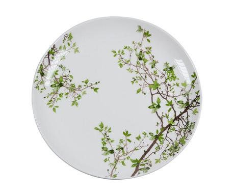 Πιάτο για επιδόρπιο Nature