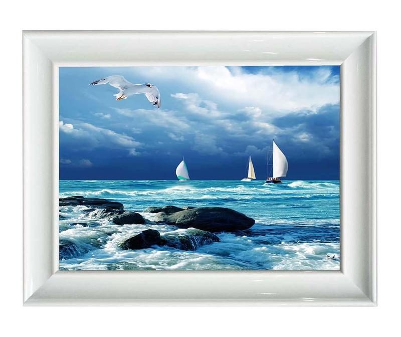 Slika Ocean 50x70 cm