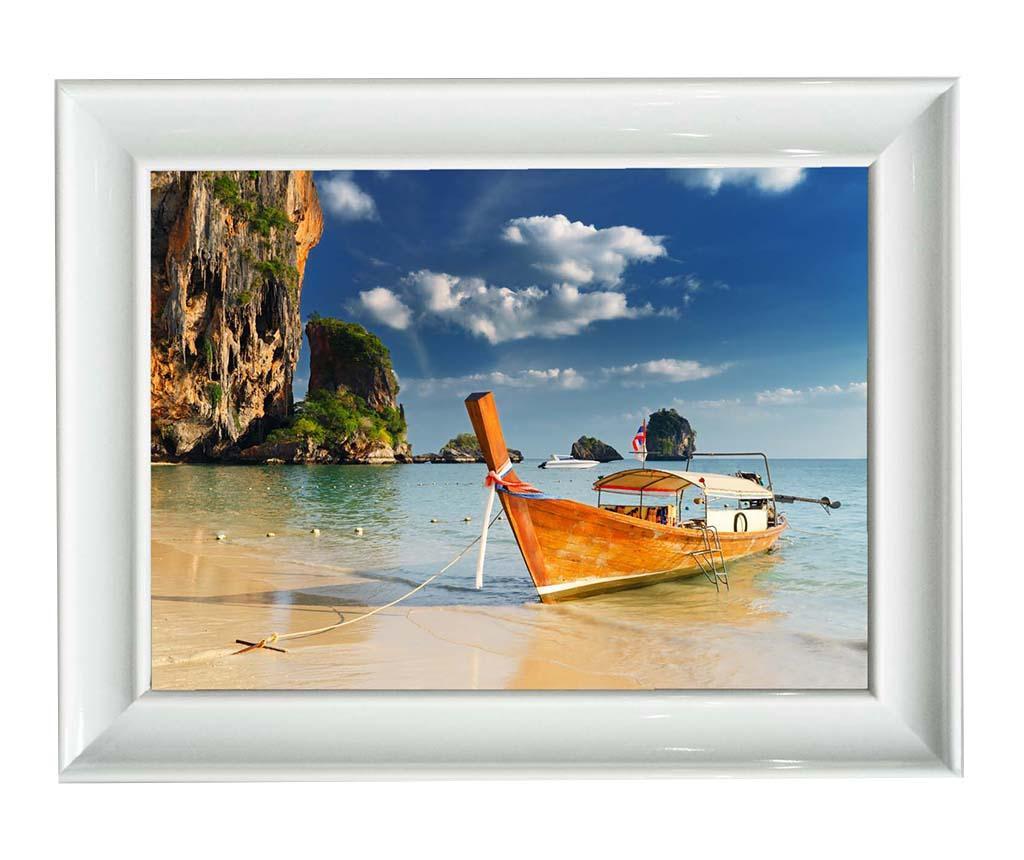 Slika Sunny Beach 40x50 cm