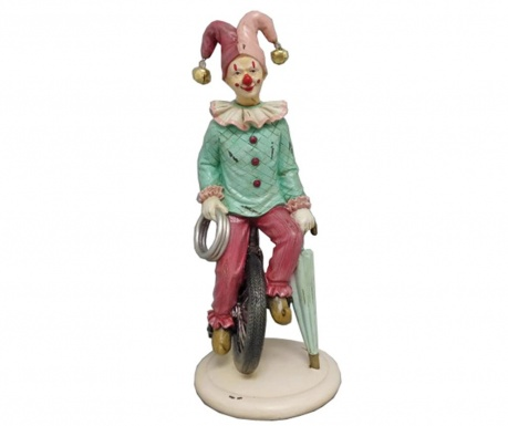 Decoratiune Clown Katrin
