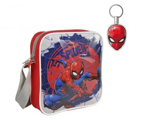 7372b8bf64 Τσάντα Spiderman - Vivre.gr