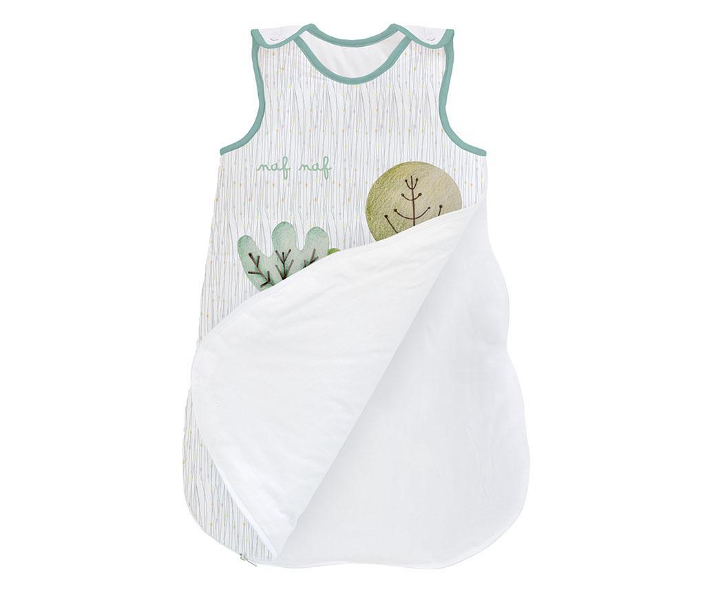 Dječja vreća za spavanje Happy Hipo Aqua 0-6 mj.