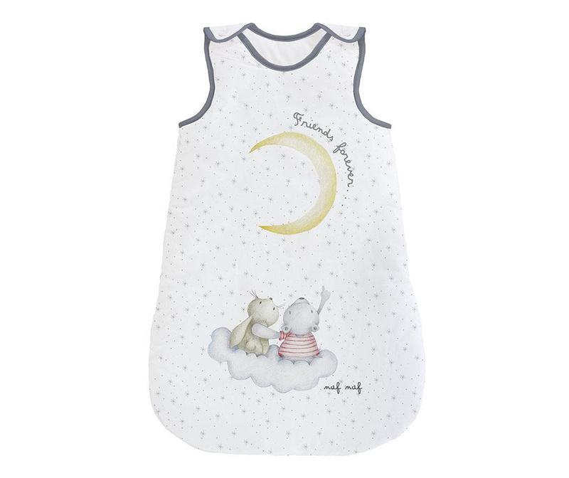 Dječja vreća za spavanje Rabbit & Moon 0-6 mj.
