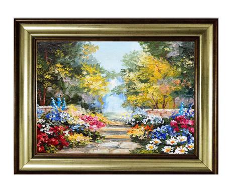 Flower Garden Kép