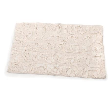 Kupaonski tepih Sahara Ivory 50x80 cm